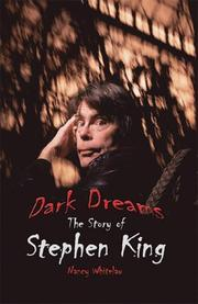 Cover of: Dark dreams
