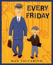 Cover of: Every Friday