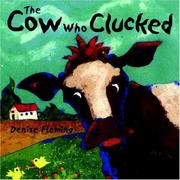Cover of: The cow who clucked