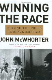 Cover of: Winning the race