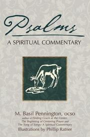 Cover of: Psalms