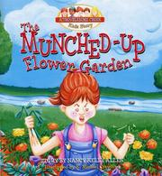 Cover of: The munched-up flower garden