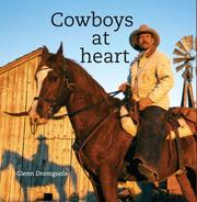 Cover of: Cowboys at heart