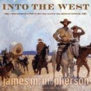 Cover of: Into the west
