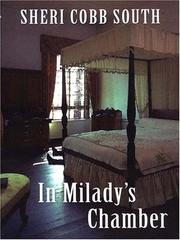 Cover of: In milady's chamber