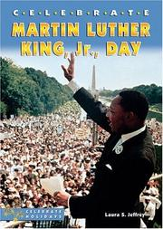 Cover of: Celebrate Martin Luther King, Jr., Day