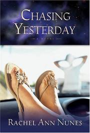 Cover of: Chasing yesterday