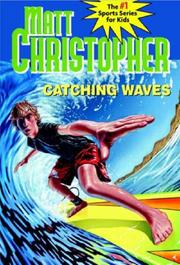 Cover of: Catching waves