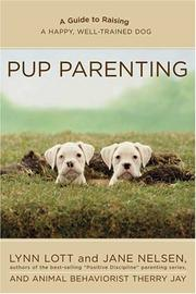Cover of: Pup parenting