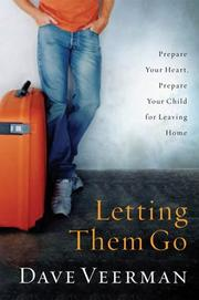 Cover of: Letting them go