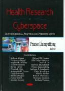 Cover of: Health research in cyberspace