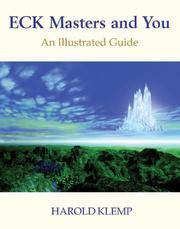 Cover of: ECK masters and you: an illustrated guide