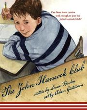 Cover of: The John Hancock Club
