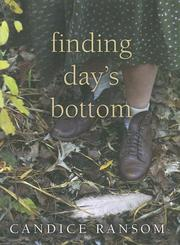 Cover of: Finding Day's Bottom