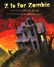 Cover of: Z is for zombie