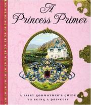 Cover of: The princess primer