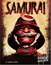 Cover of: Samurai.