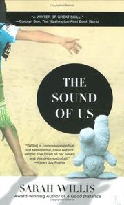 Cover of: The sound of us