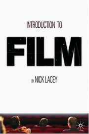 Cover of: Introduction to film