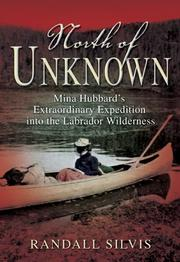 Cover of: North of unknown