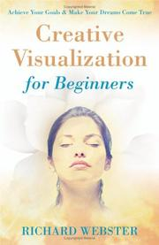 Cover of: Creative visualization for beginners
