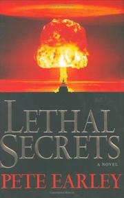 Cover of: Lethal secrets