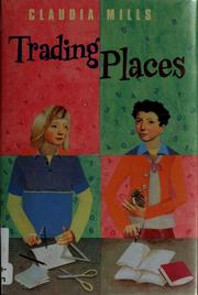 Cover of: Trading places