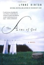 Cover of: The arms of God: a novel
