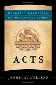 Cover of: Acts