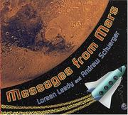 Cover of: E-mail from Mars