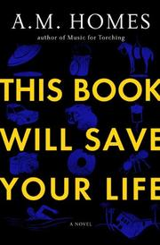 Cover of: This book will save your life
