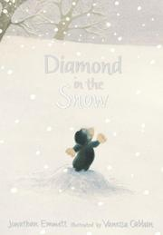 Cover of: Diamond in the snow