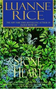 Cover of: Stone heart