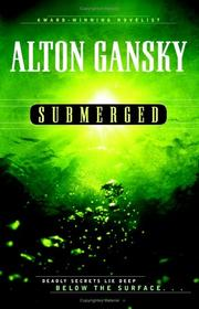Cover of: Submerged