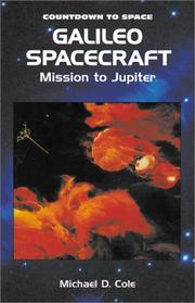 Cover of: Galileo spacecraft