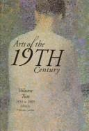 Cover of: Arts of the 19th century