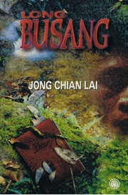 Cover of: Long Busang