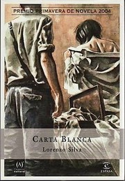 Cover of: Carta blanca