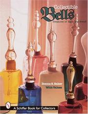 Cover of: Collectible bells