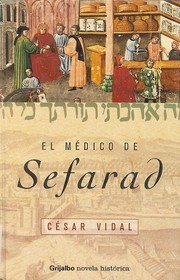 Cover of: El médico de Sefarad