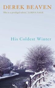 Cover of: His coldest winter