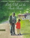 Cover of: Little Cliff and the porch people