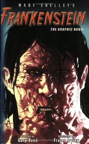 Cover of: Mary Shelley's Frankenstein