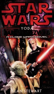 Cover of: Star Wars Yoda Dark Rendezvous