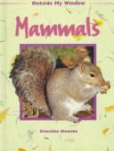 Cover of: Mammals