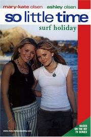 Cover of: Surf holiday