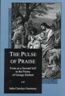 Cover of: The pulse of praise