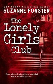 Cover of: The lonely girls club