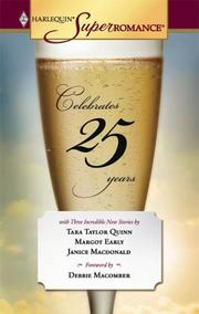 Cover of: Celebrates 25 years