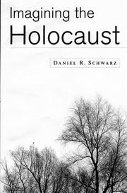 Cover of: Imagining the Holocaust